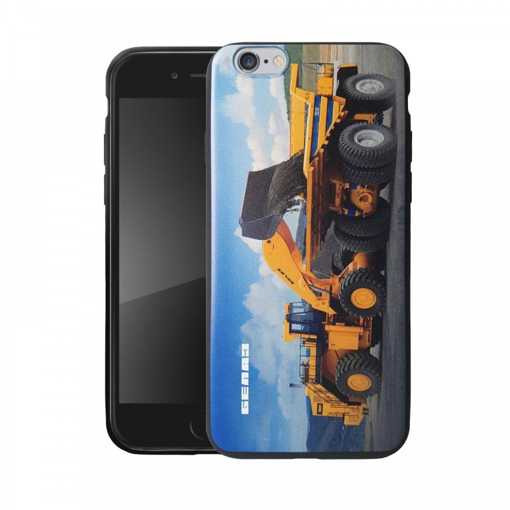 Чехол-накладка для iPhone 6 / 6s