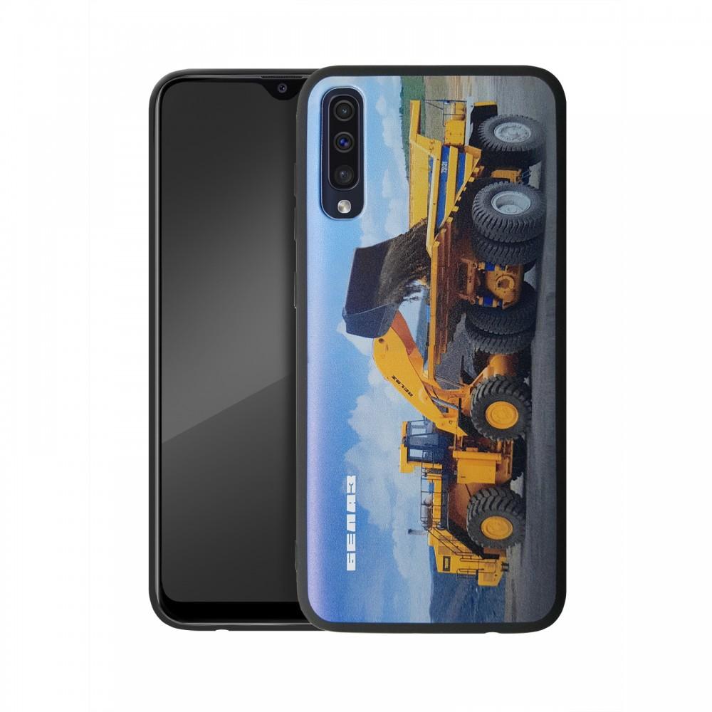 Чехол-накладка для Samsung A50