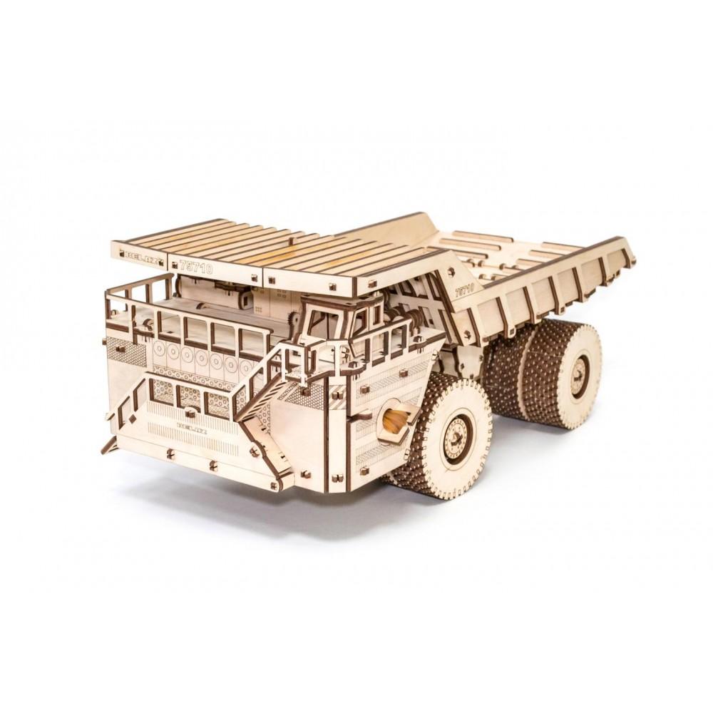 Конструктор игрушка Белаз 75710
